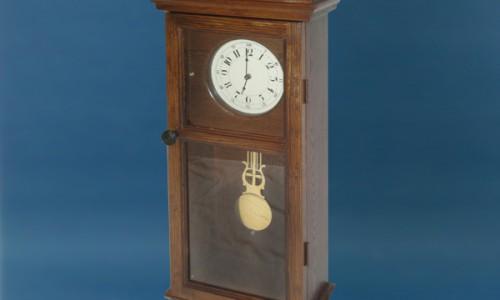 Pendulum Hanging Clock